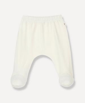 Lua Newborn Leggings 3-18 Months