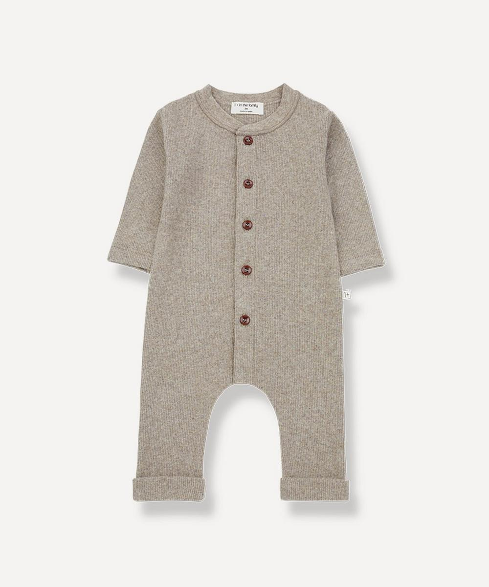 1+ In The Family - Lomond Jumpsuit 3-24 Months