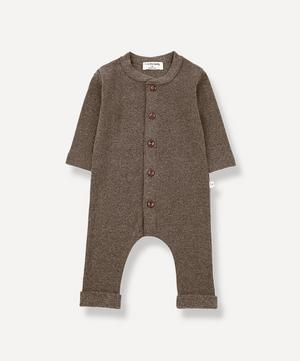 Lomond Jumpsuit 3-24 Months
