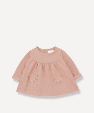 Mariola Dress 3-24 Months