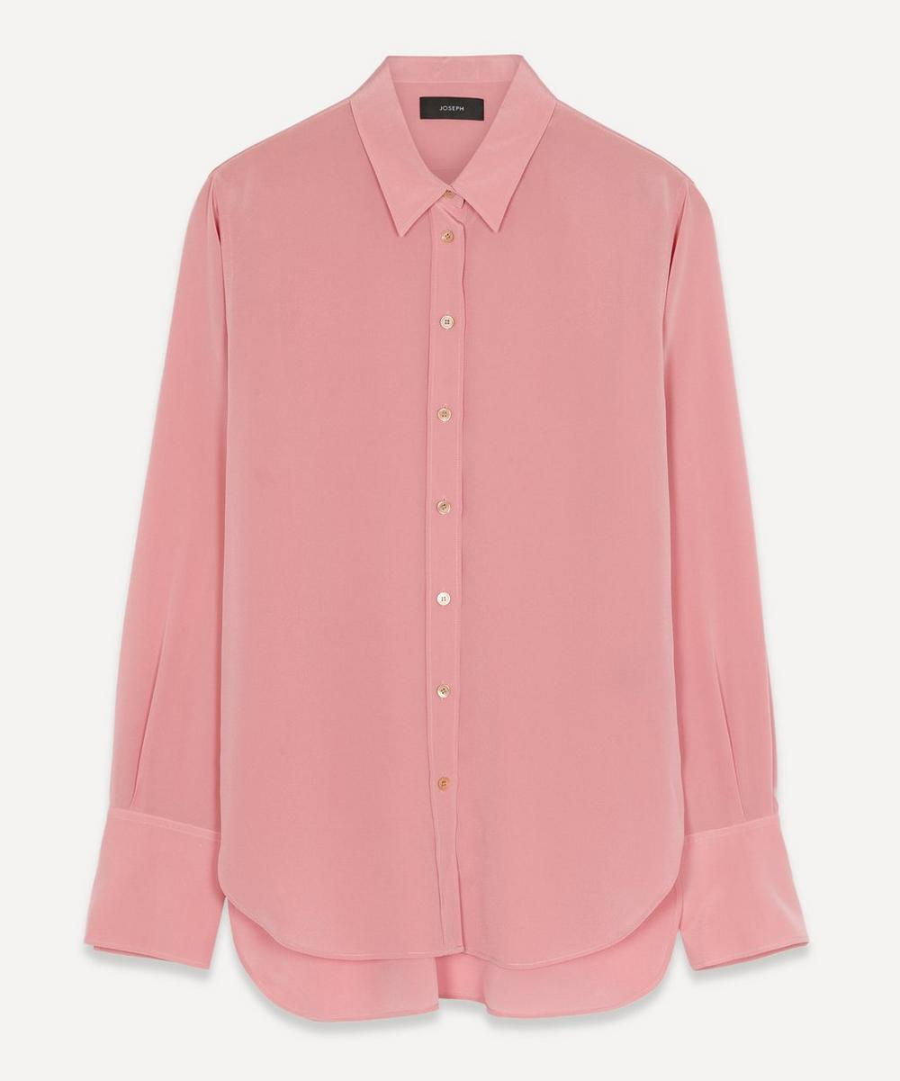 Joseph - Joe Crepe-de-Chine Shirt