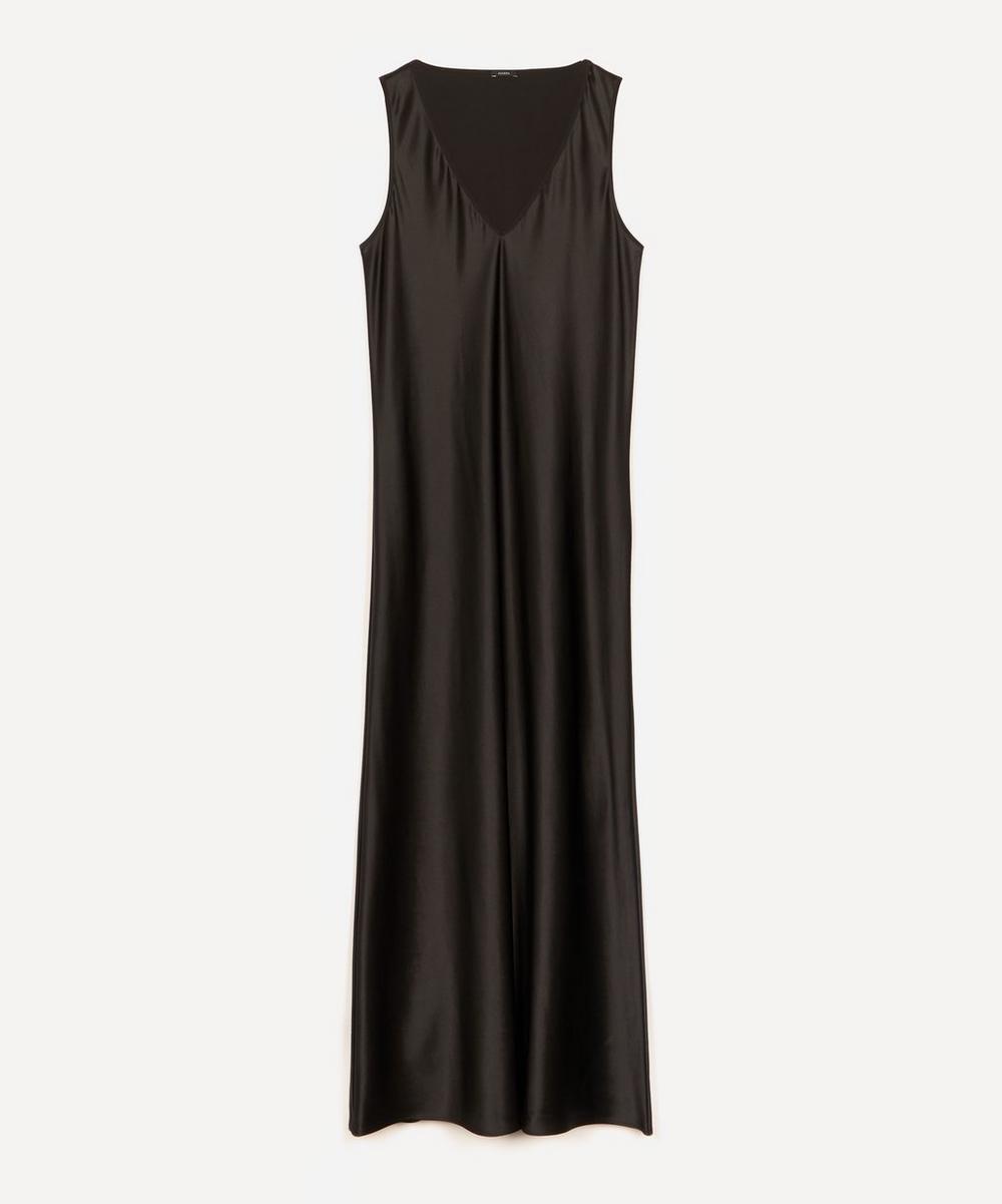 Joseph - Daris Silk Satin Dress