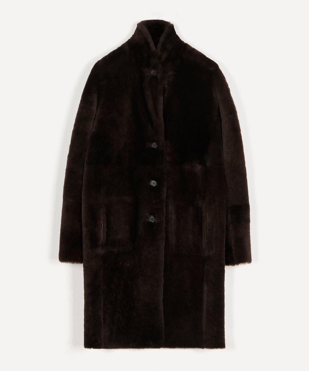 Joseph - Brittany Reversible Sheepskin Coat