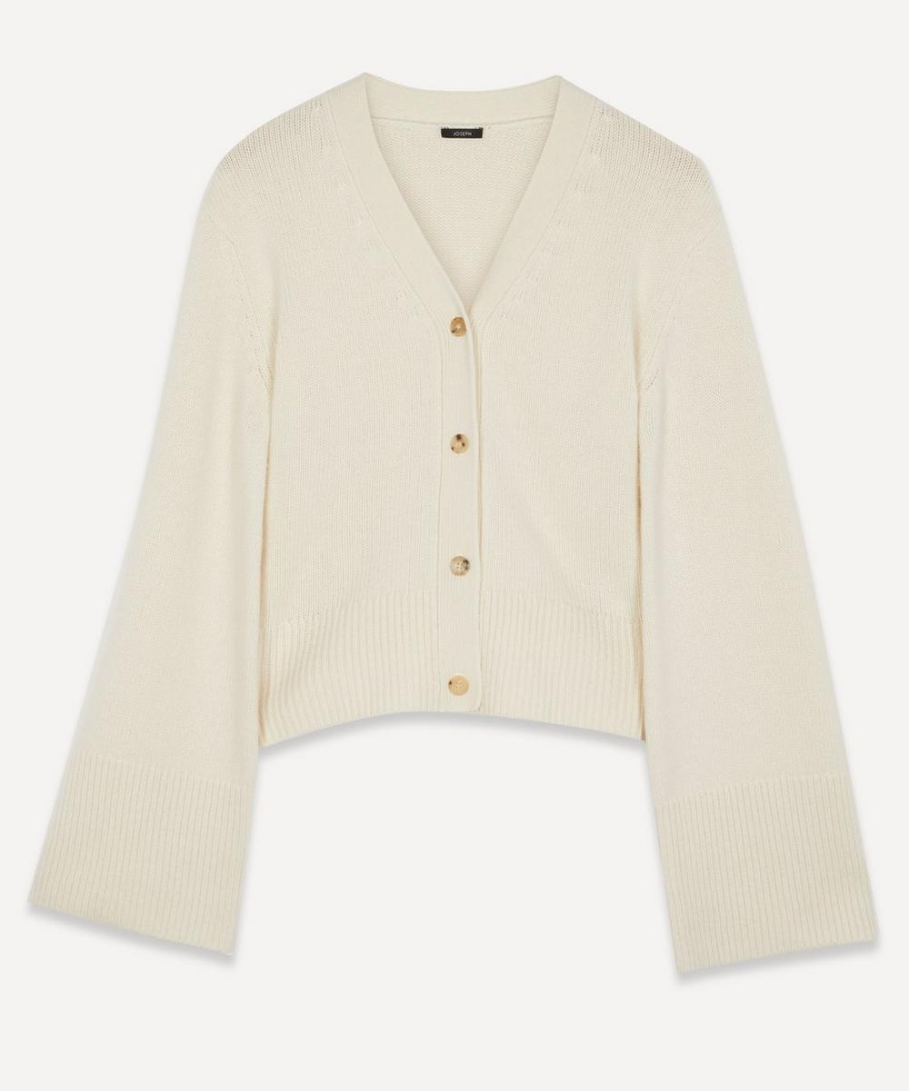Joseph - Flared Sleeve Cardigan