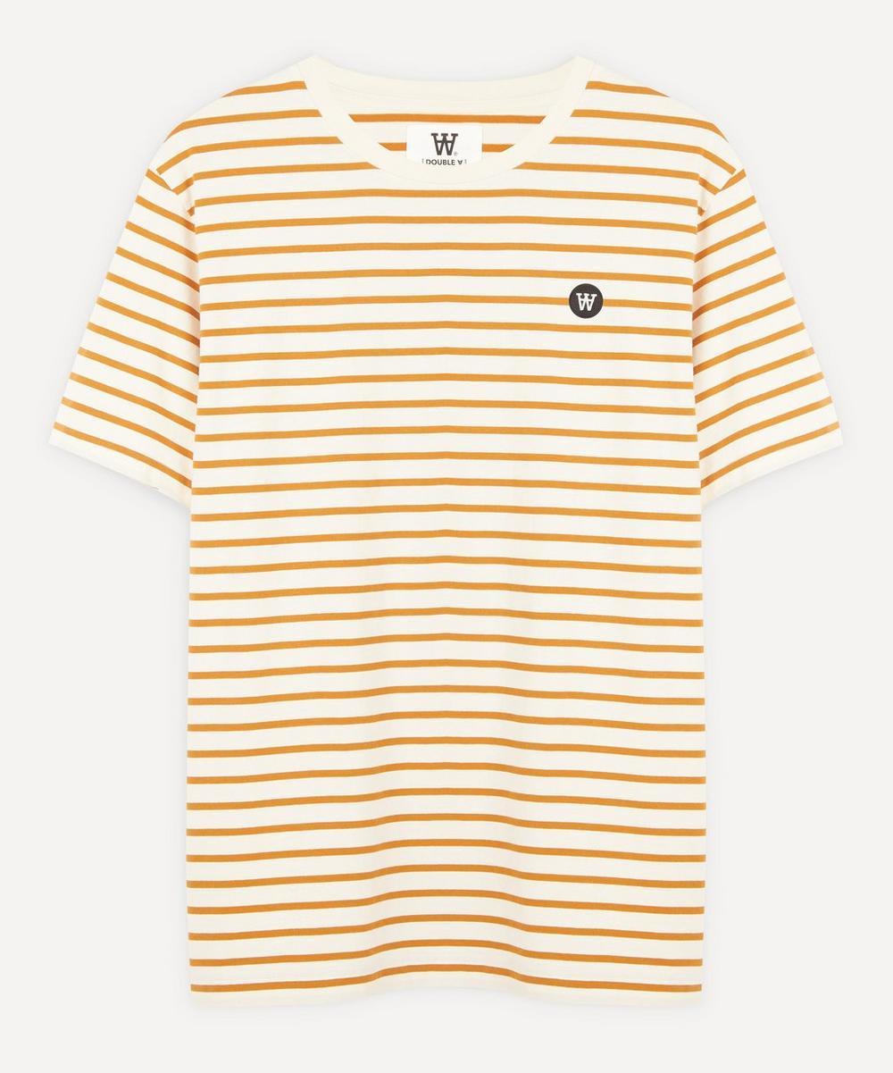 Wood Wood - Ace AA Stripe T-Shirt
