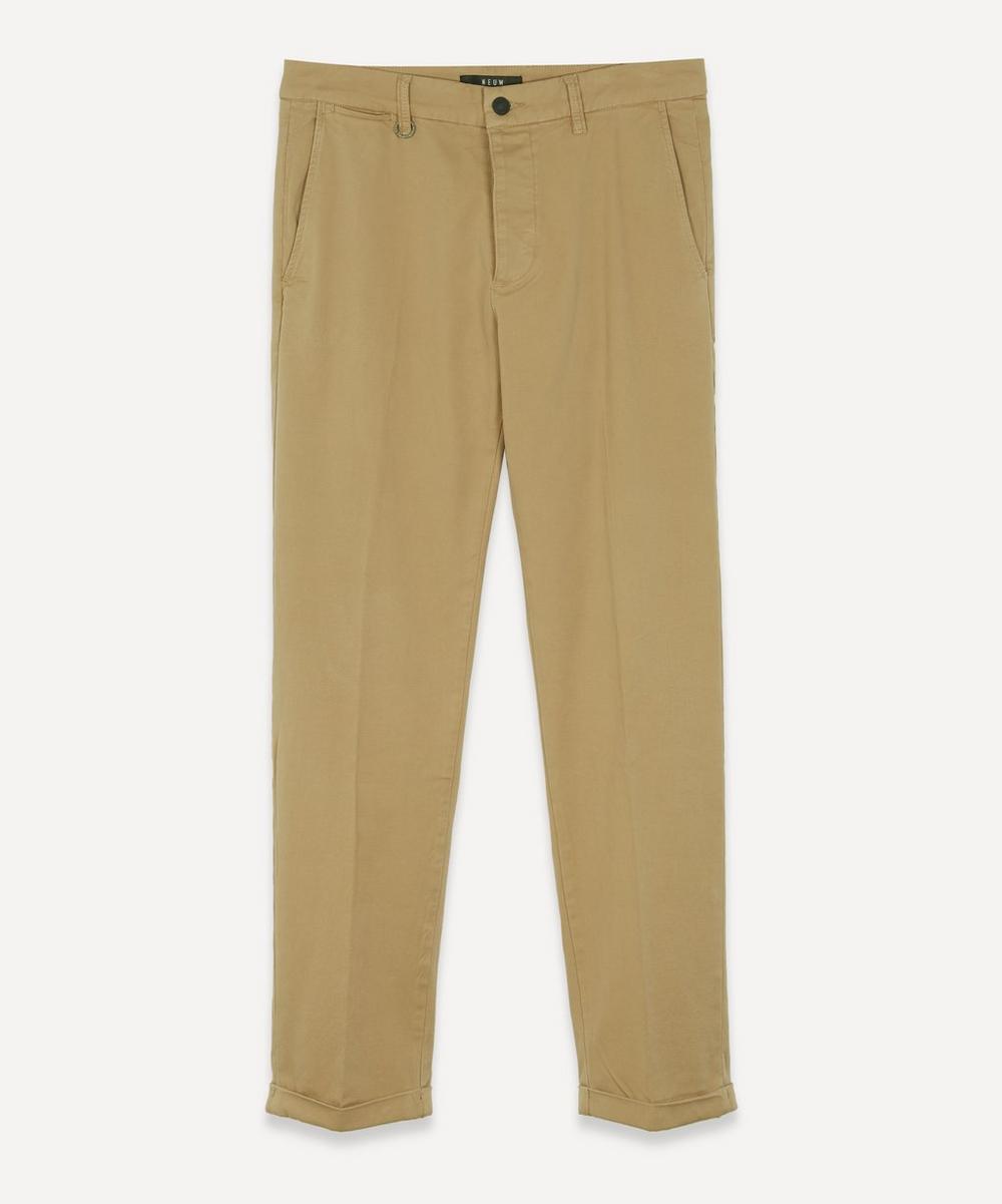 Neuw - Studio Chino Trousers