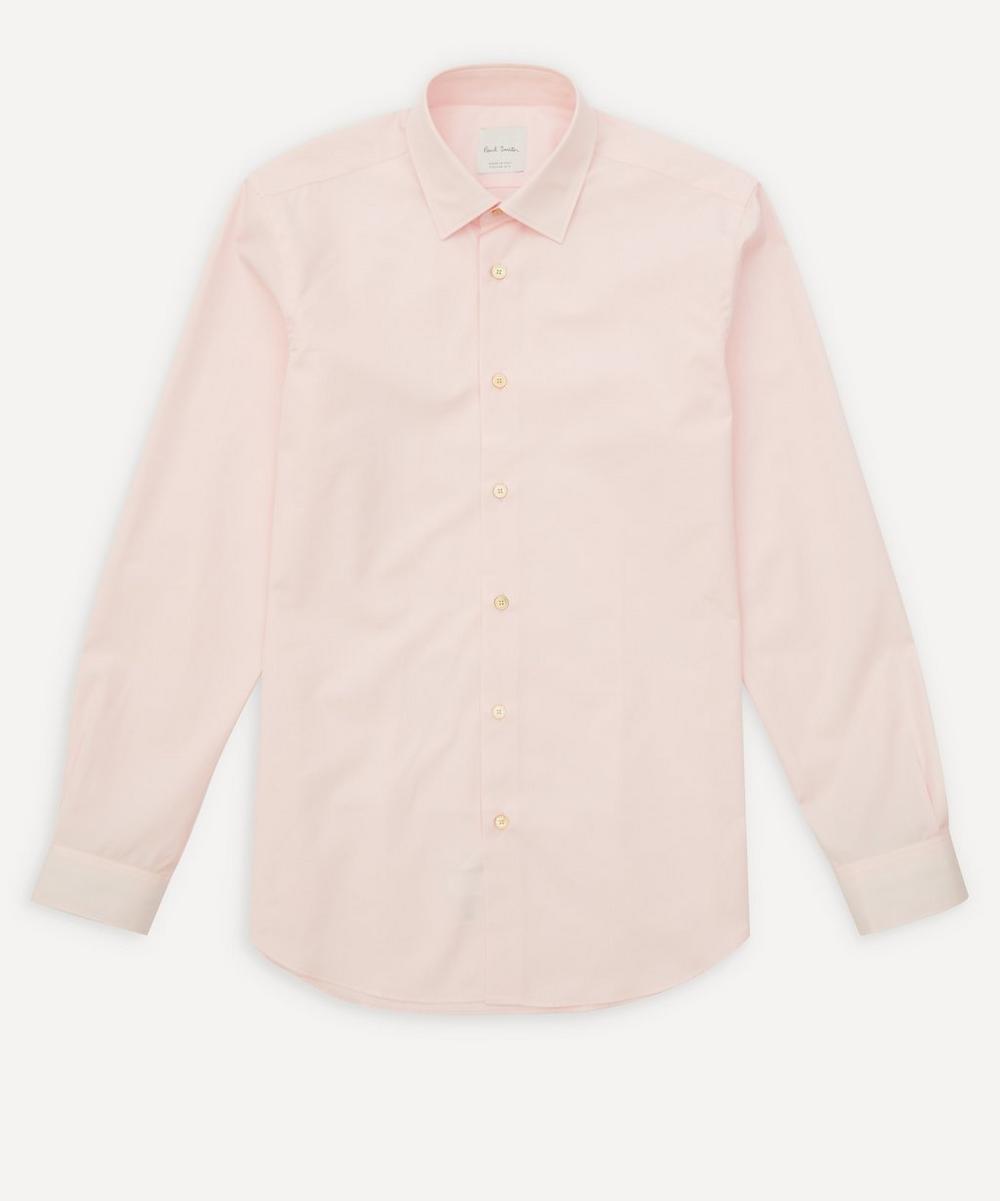 Paul Smith - Artist Stripe Cuff Soho Shirt