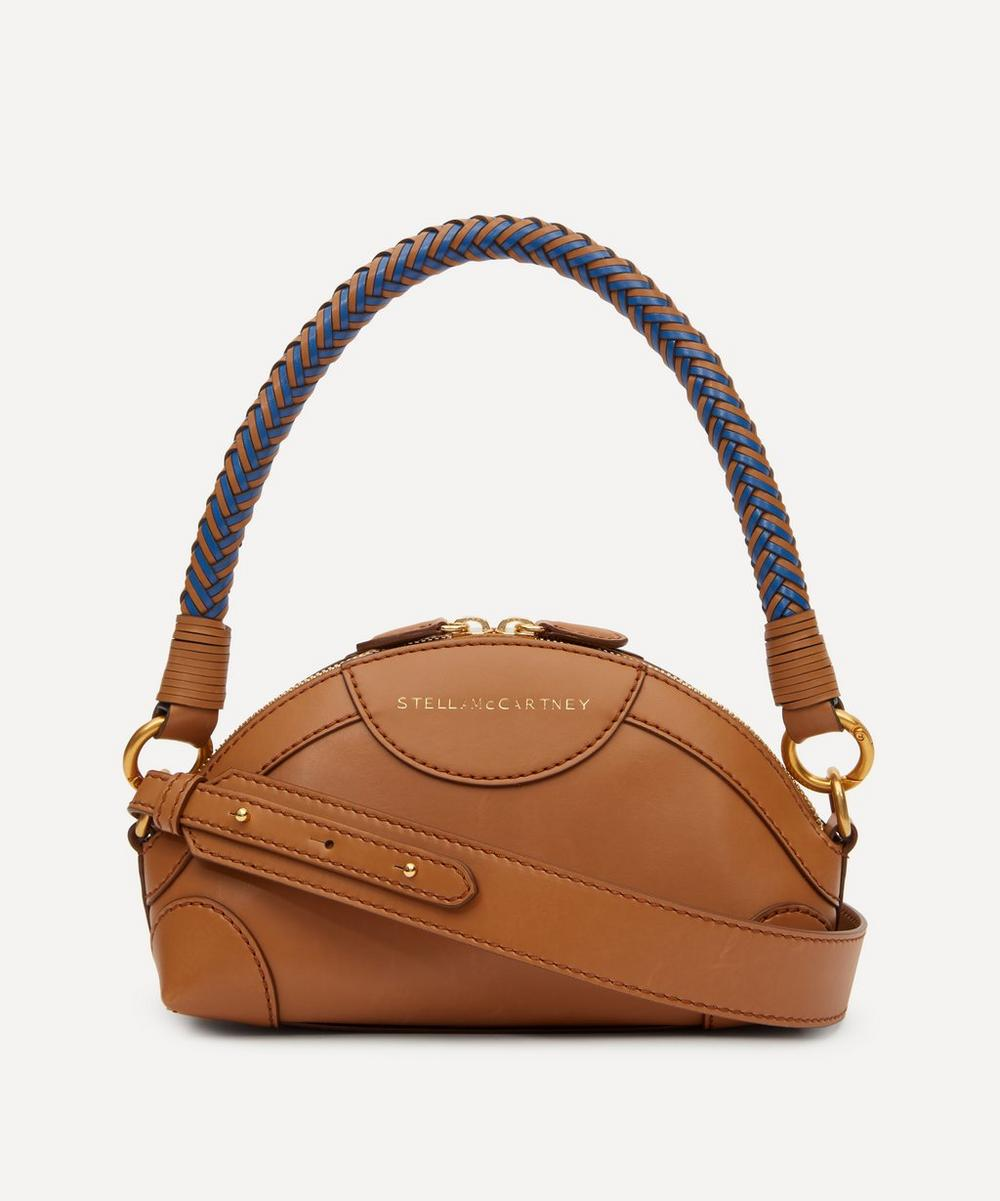 Stella McCartney - Mini Faux Leather Doctor Bag