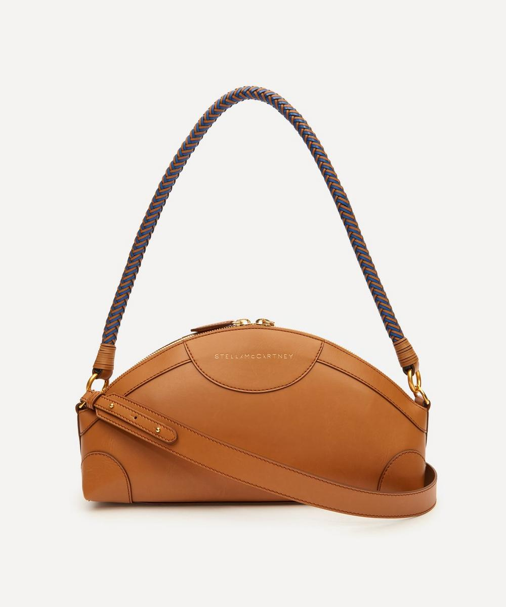 Stella McCartney - Medium Faux Leather Doctor Bag