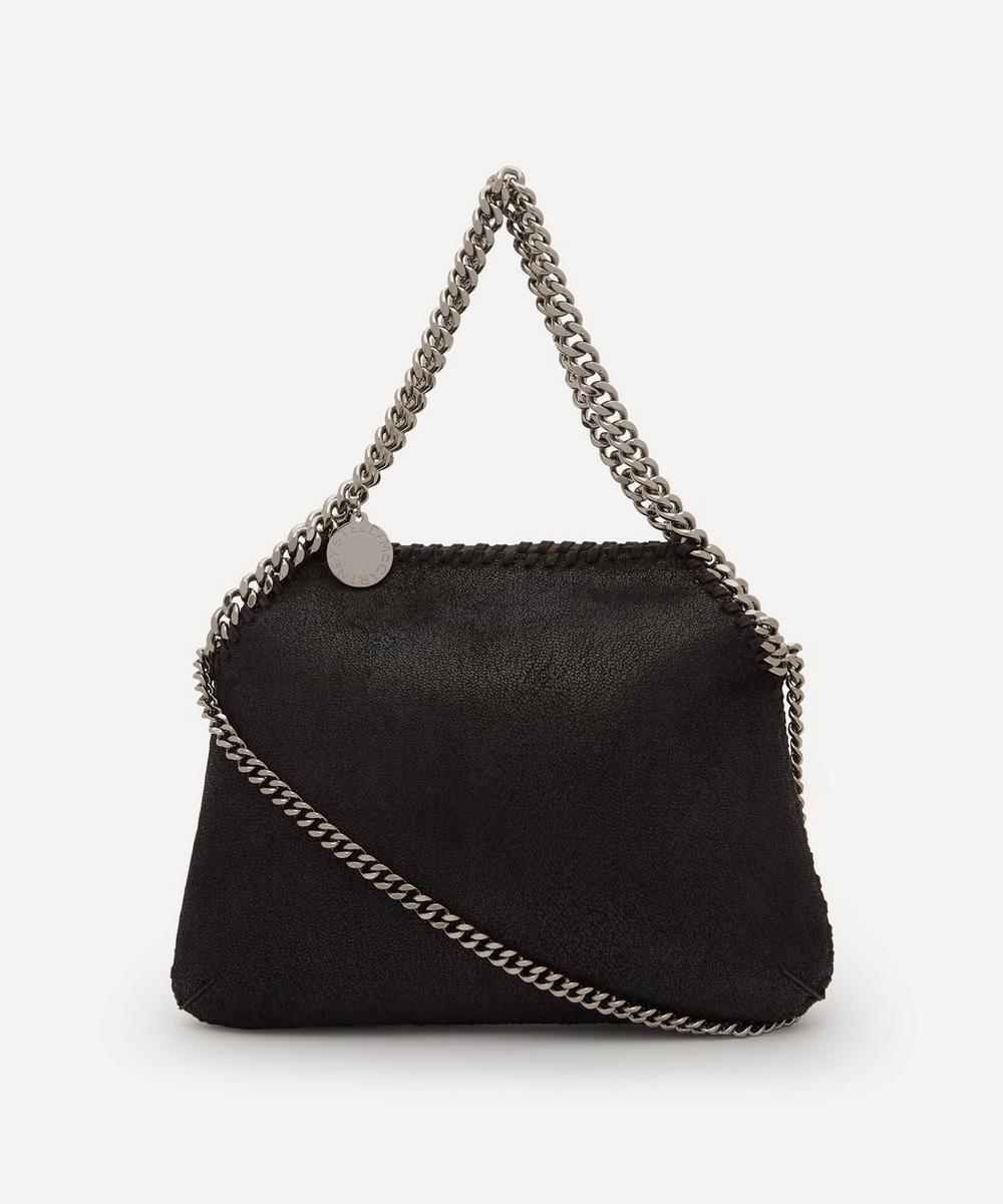Stella McCartney - Medium Falabella Faux Leather Shoulder Bag