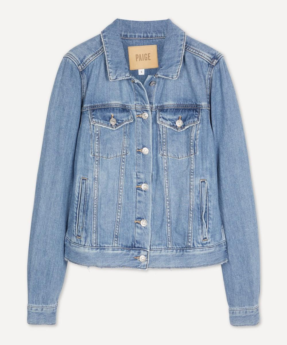 Paige - Rowan Denim Jacket