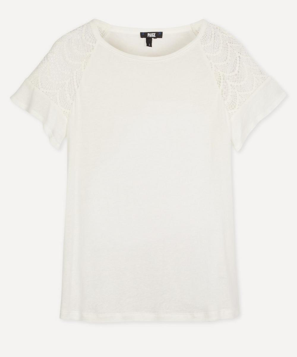 Paige - Finley Top