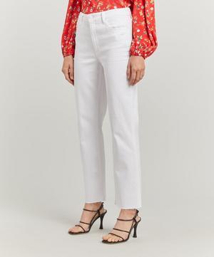 High-Rise Noella Jeans