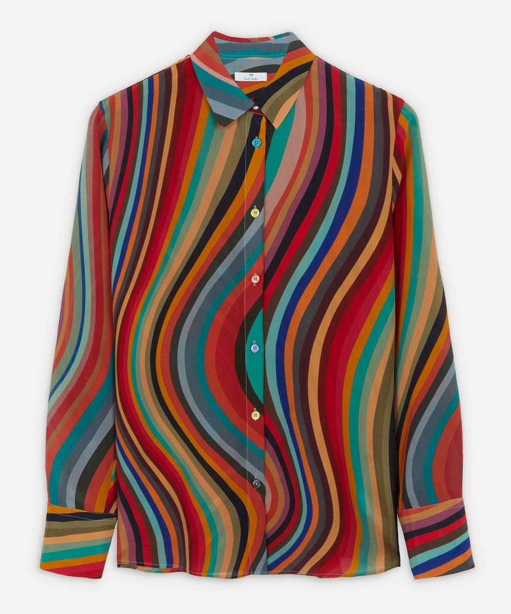 PS Paul Smith - Classic Swirl Shirt