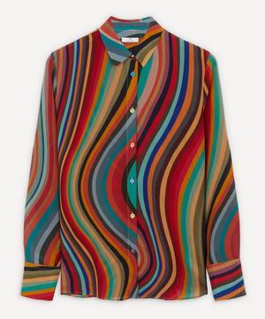 Classic Swirl Shirt