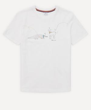 Dog Cotton T-Shirt