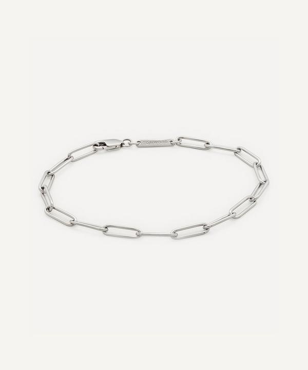 Tom Wood - Box Bracelet