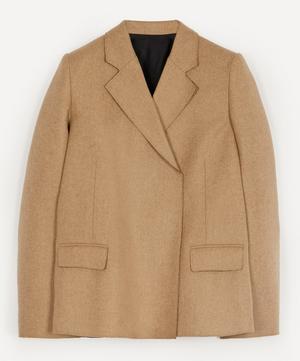 Bonce Short Wool Coat