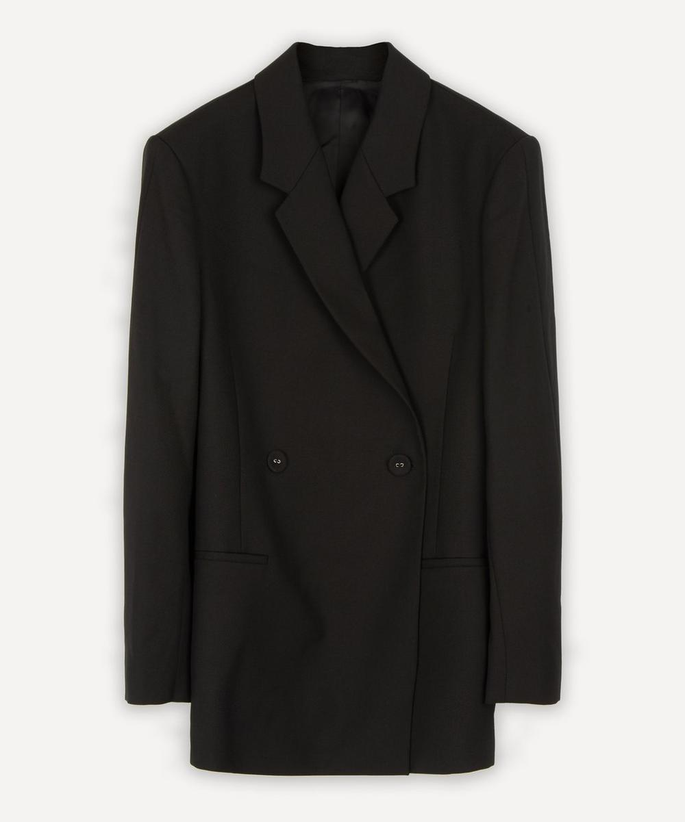 Totême - Loreo Double-Breasted Jacket