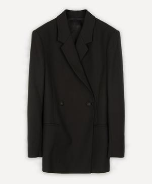 Loreo Double-Breasted Jacket
