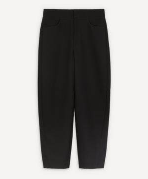 Novara Straight-Leg Trousers