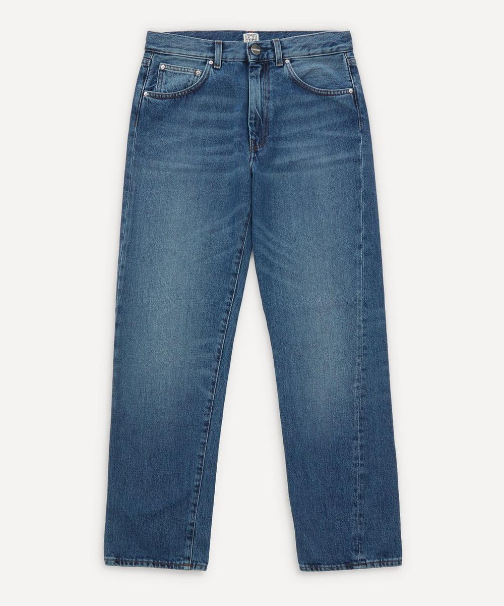 Totême - Original Straight-Cut Jeans