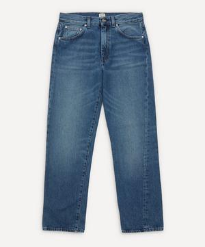Original Straight-Cut Jeans