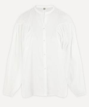 Moncton Cotton Blouse