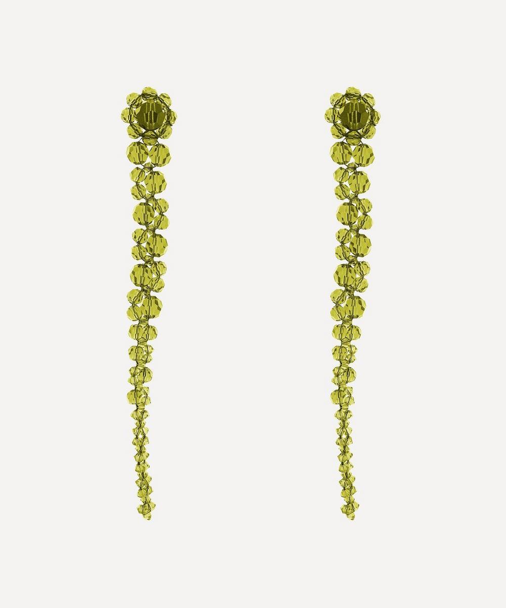 Simone Rocha - Drip Earrings