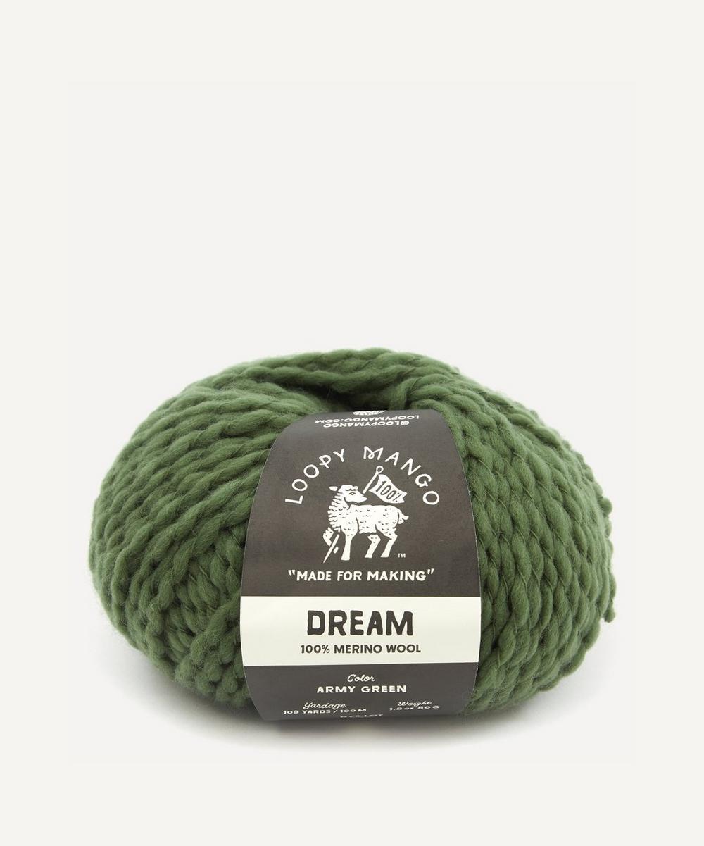 Loopy Mango - Merino Wool Yarn