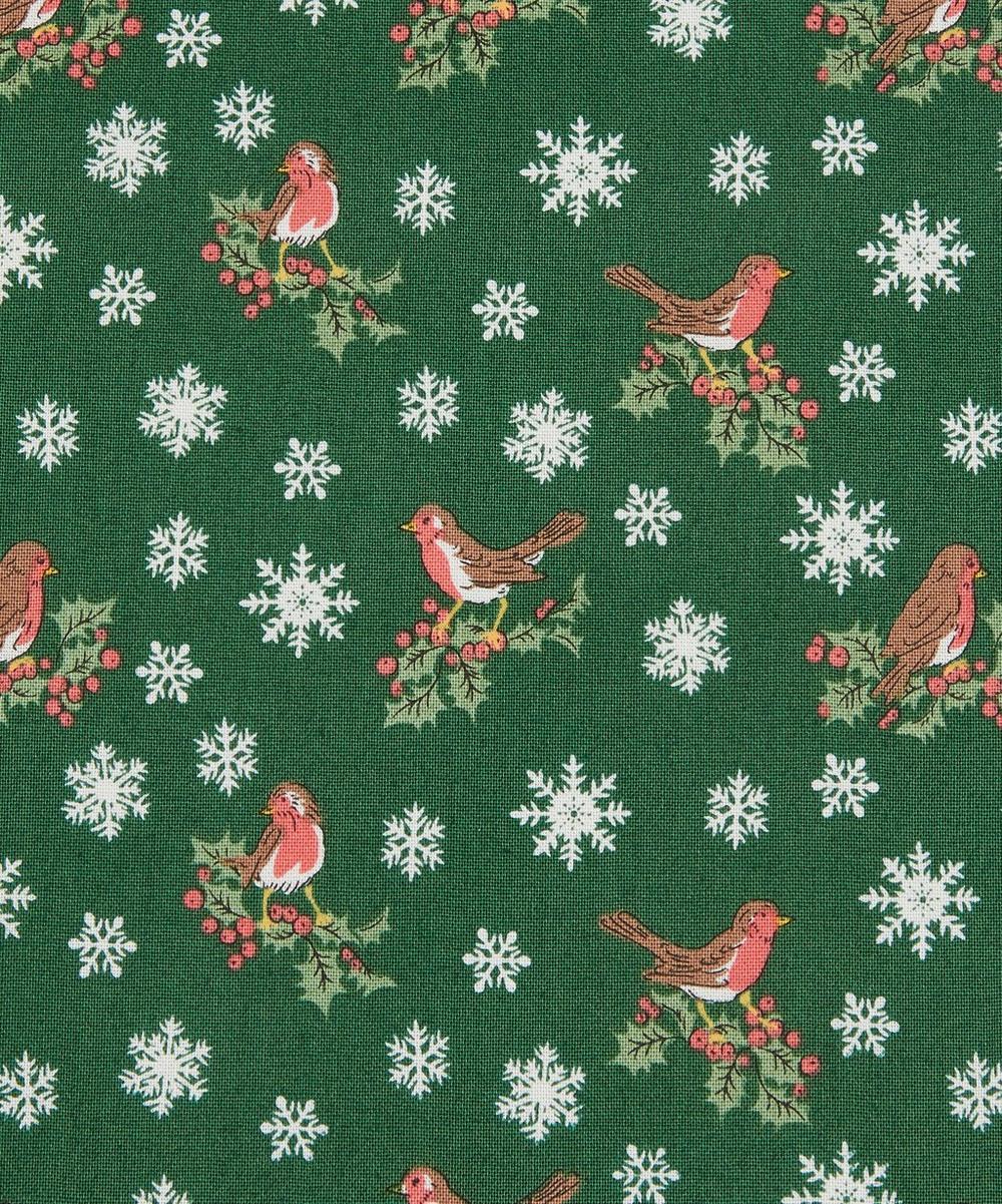 Liberty Fabrics - Jolly Robin Lasenby Cotton