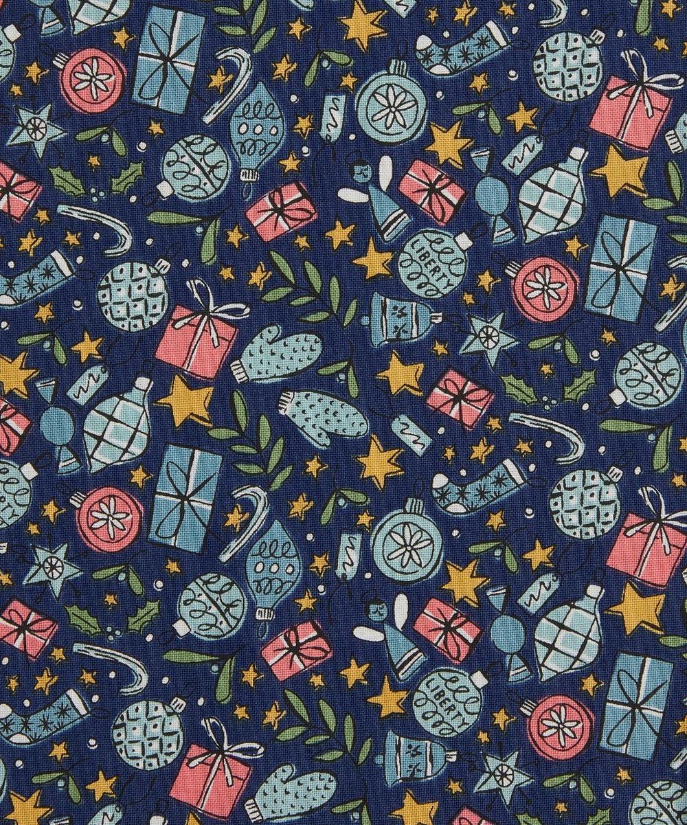 Liberty Fabrics - Festive Joy Lasenby Cotton