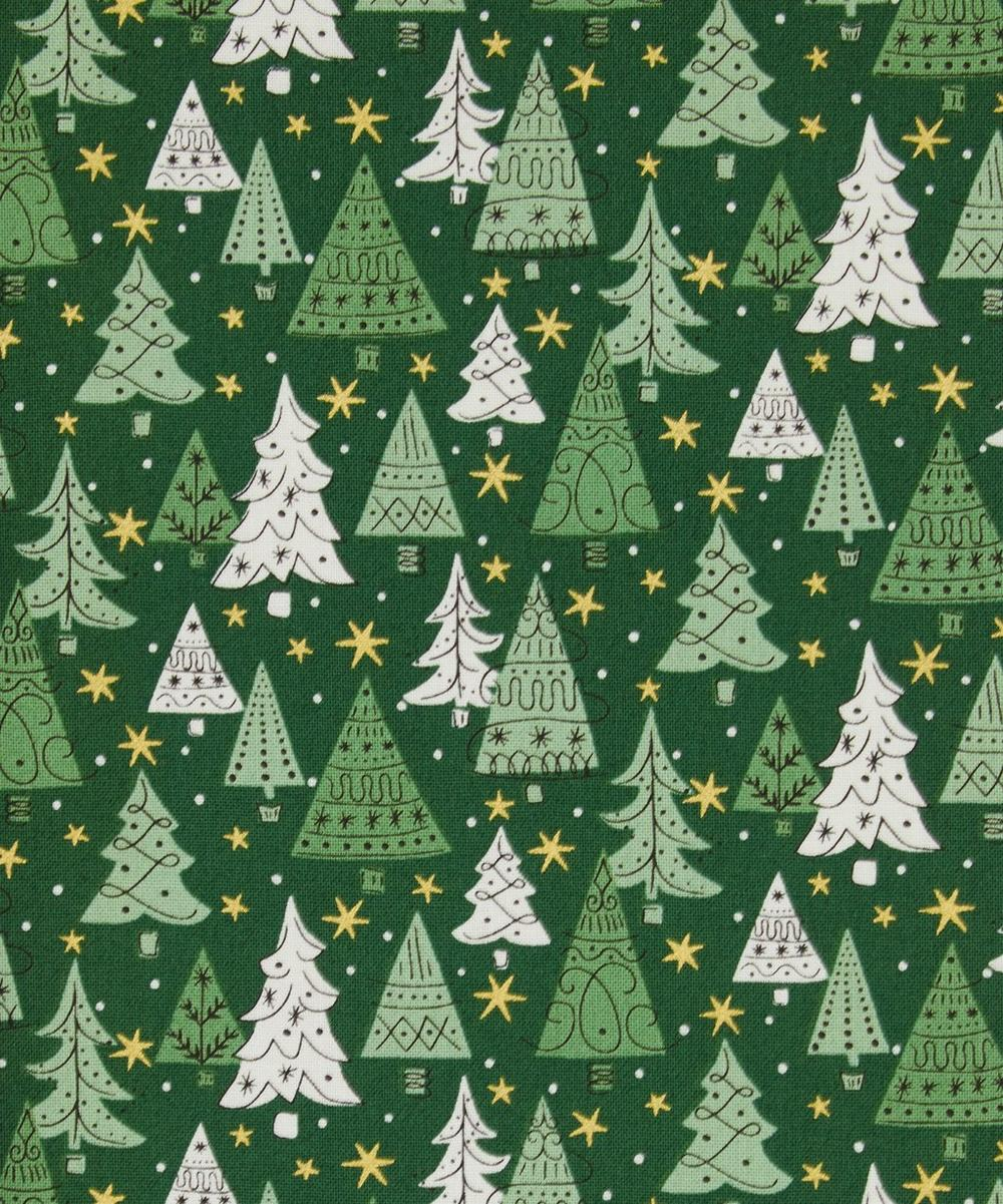 Liberty Fabrics - Noel Forest Lasenby Cotton