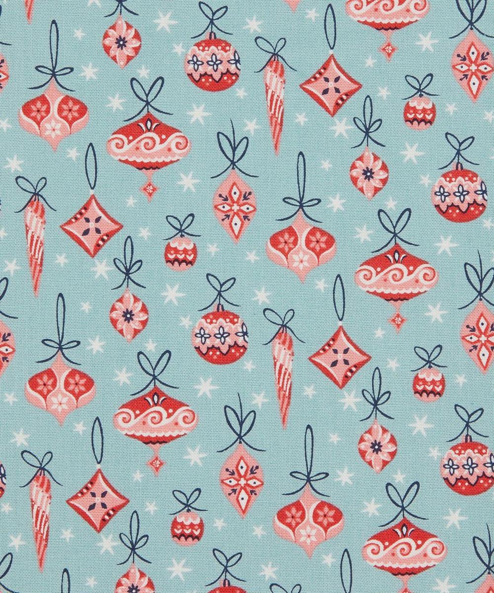 Liberty Fabrics - Deck The Halls Lasenby Cotton