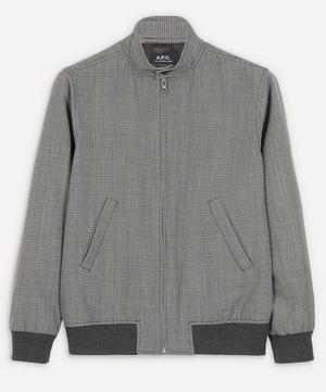 Laurel Blouson Jacket