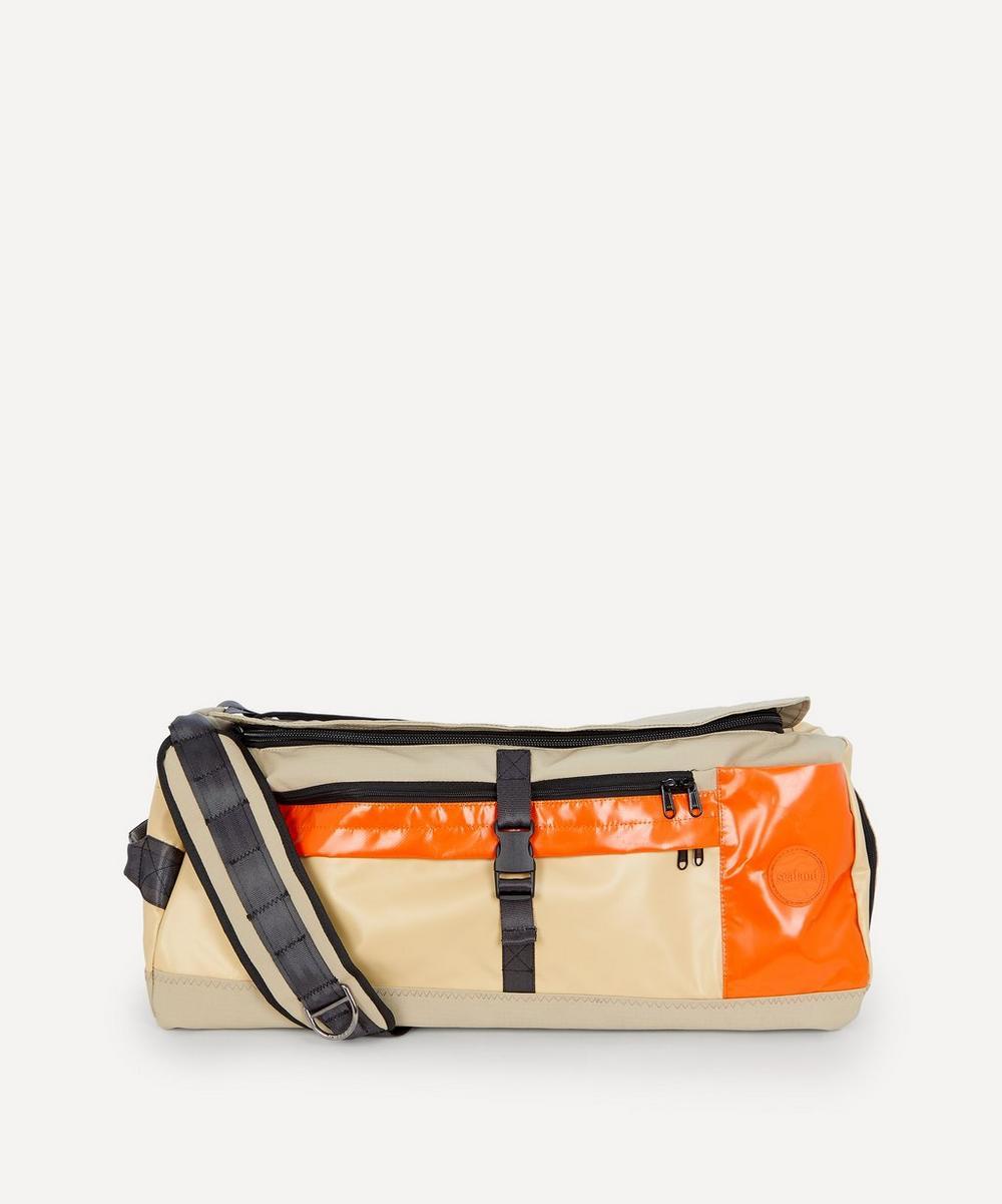 Sealand - Hero Upcycled Ripstop-Canvas Duffle Bag