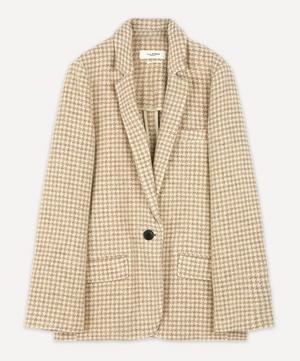 Charly Virgin Wool Jacket