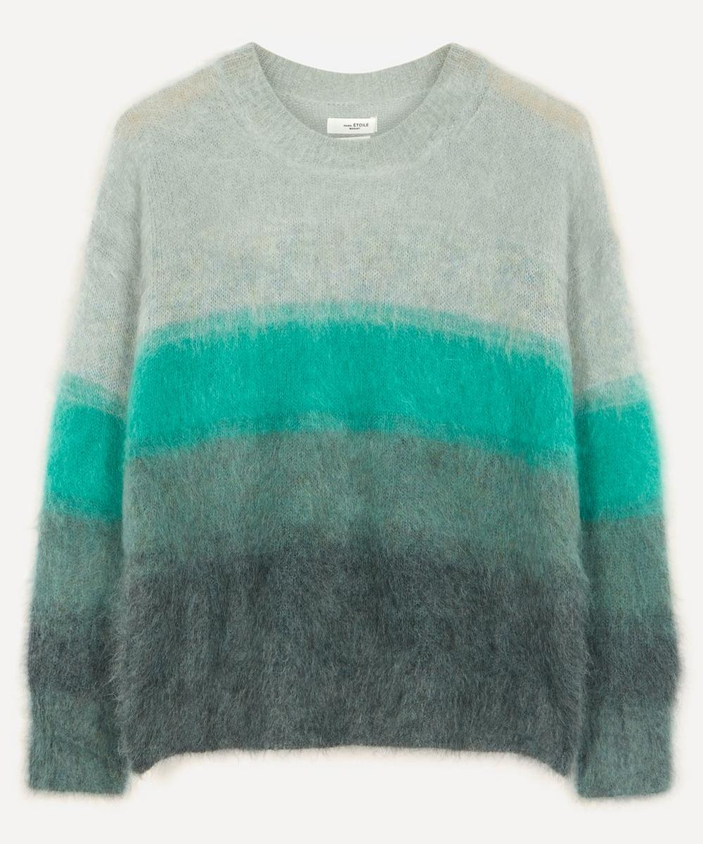 Isabel Marant Étoile - Drussell Gradient Brushed Knit