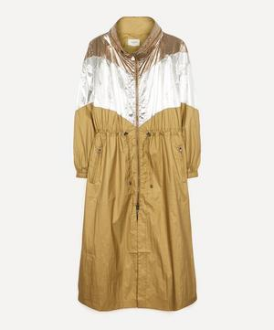 Kochao Metallic Raincoat