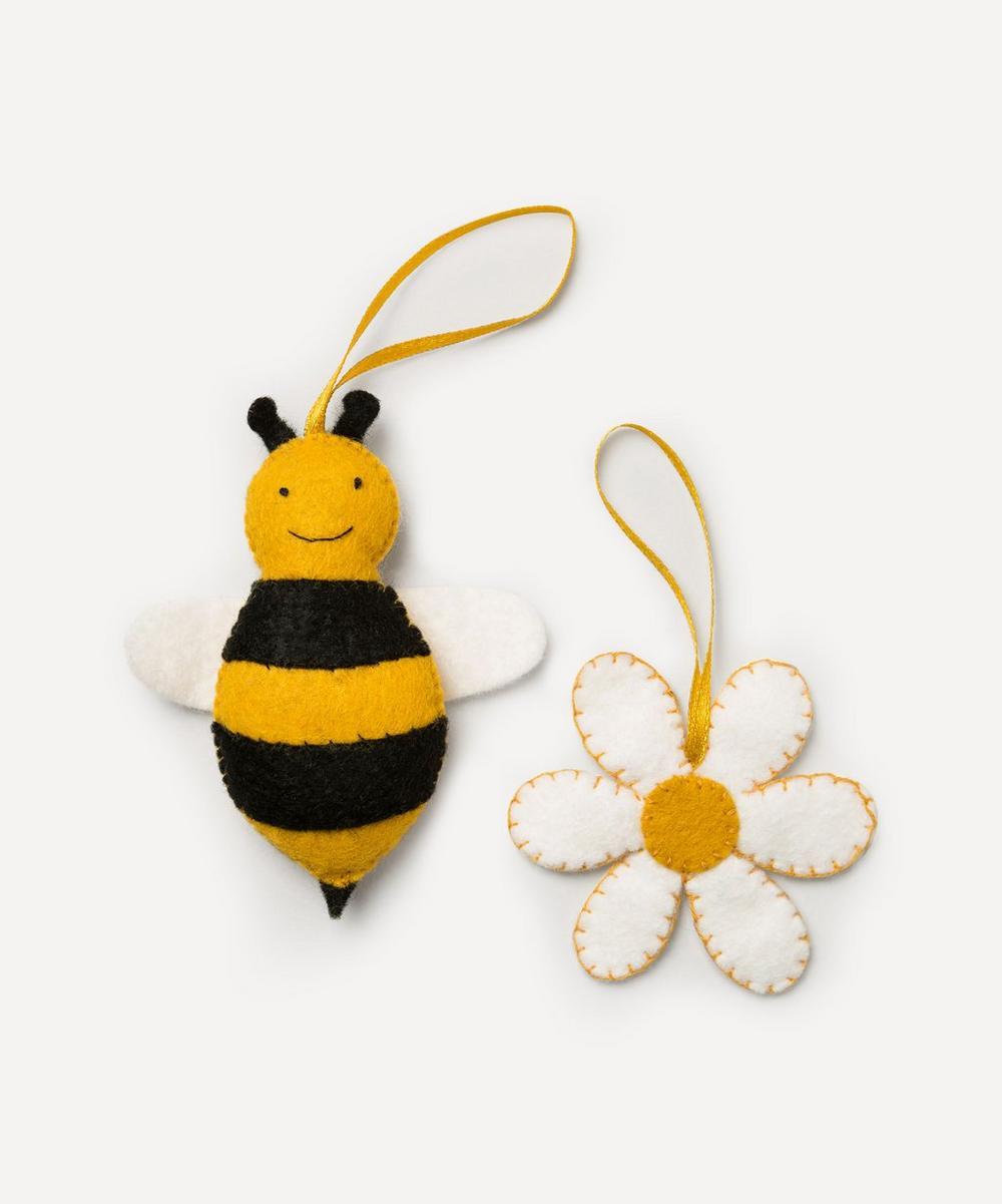 Corinne Lapierre - Bee Felt Craft Mini Kit
