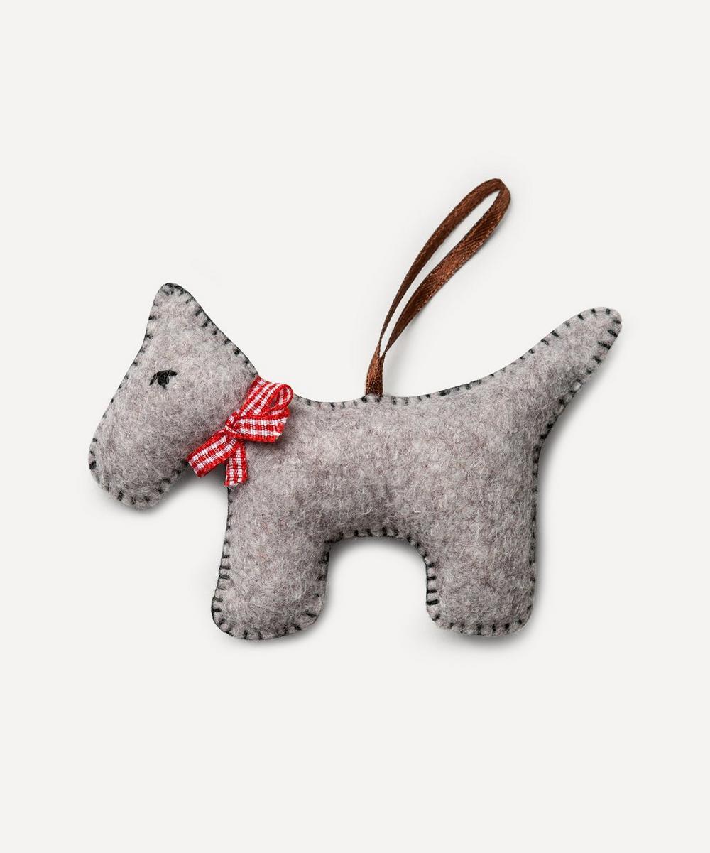 Corinne Lapierre - Scottie Dog Felt Craft Mini Kit