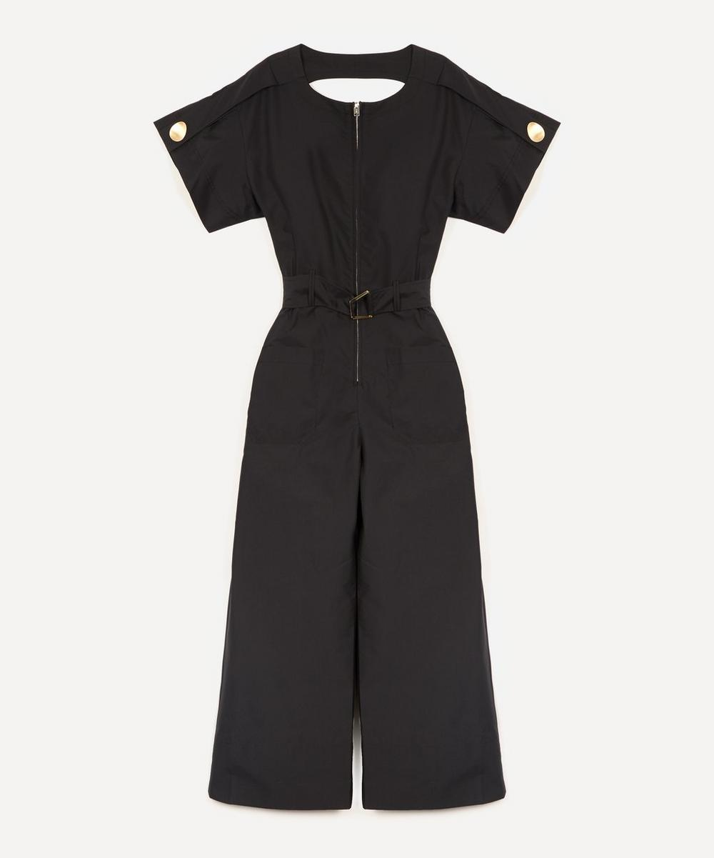 3.1 Phillip Lim - Cut-Out Cotton Jumpsuit