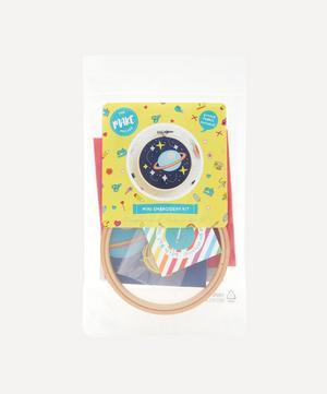 Galaxy Mini Embroidery Kit
