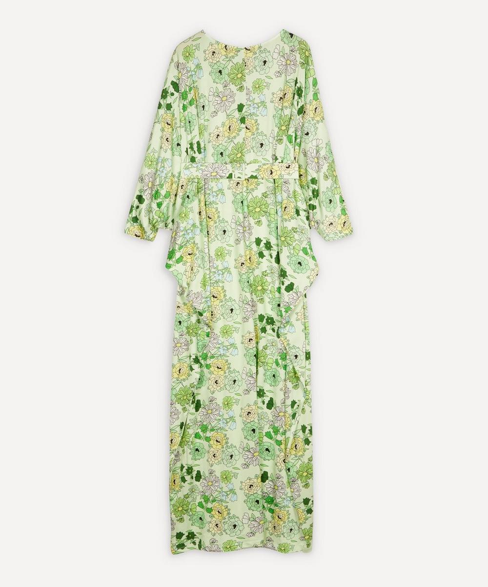Bernadette - Elisabeth Floral Jersey Dress
