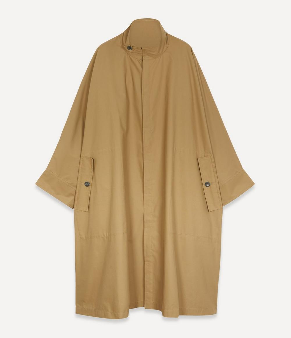 Eskandar - Lightweight Raincoat