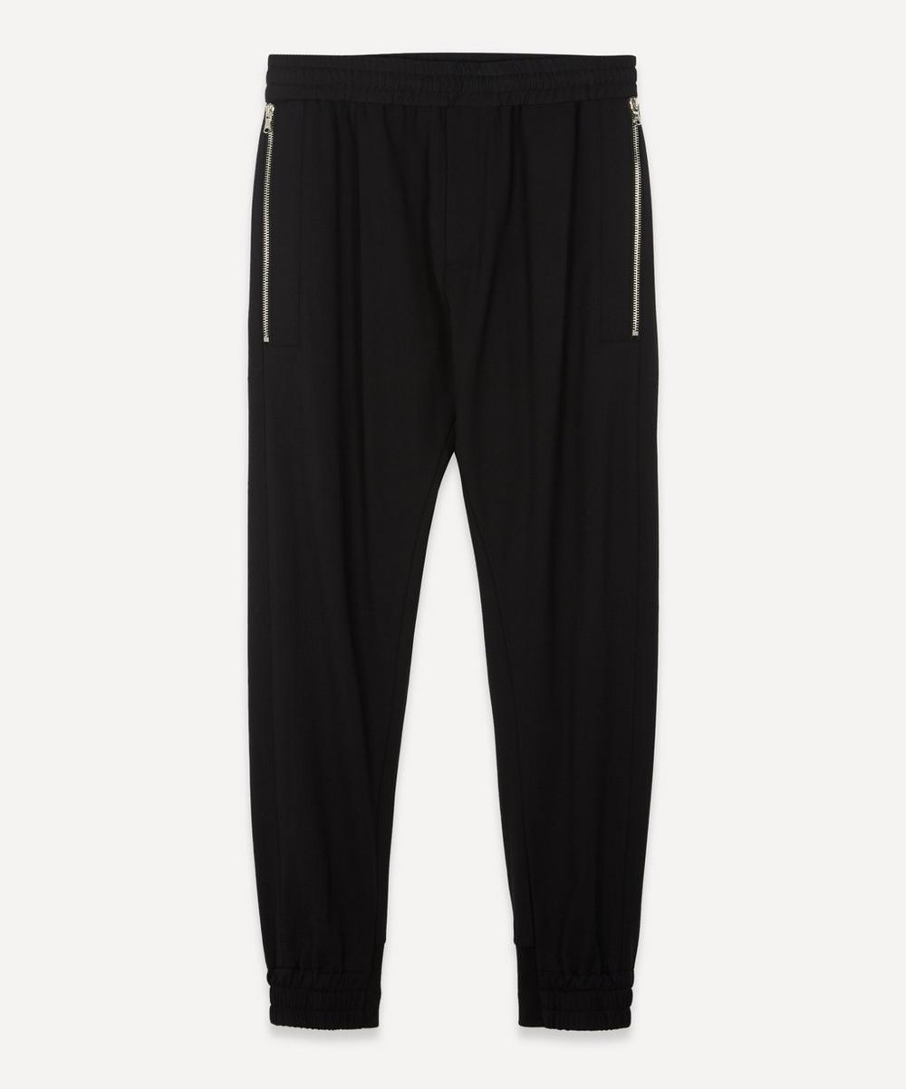 Wooyoungmi - Elasticated Drawcord Trousers