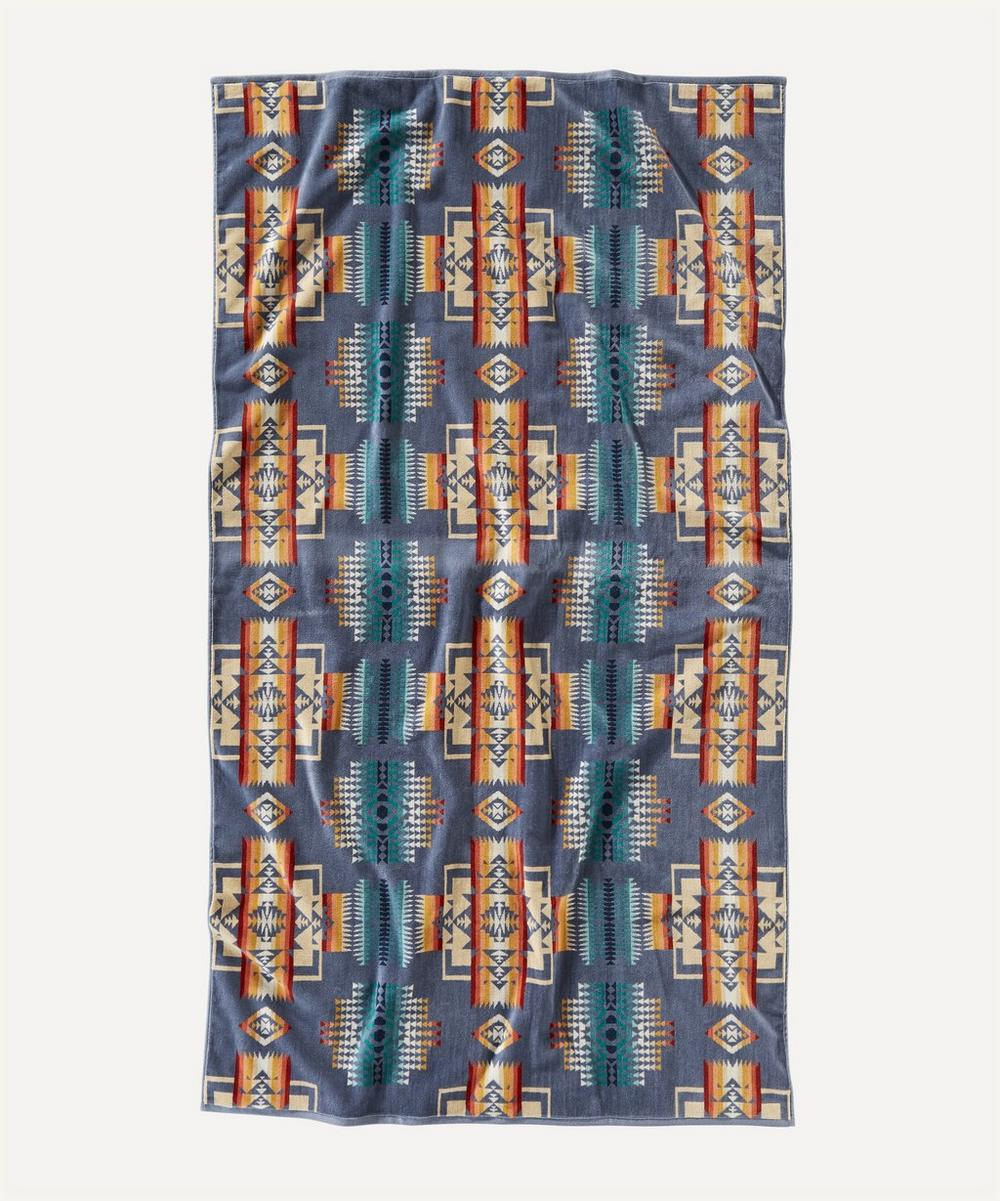 Pendleton - Chief Joseph Slate Towel