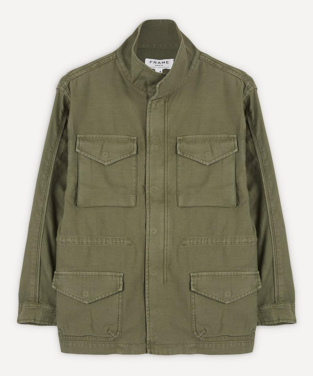 Frame - Service Military Jacket