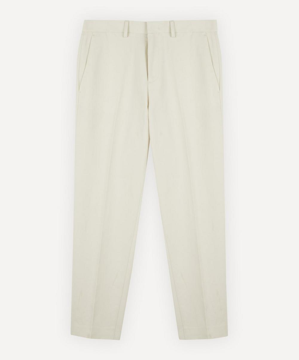 A.P.C. - Raphaelle Straight-Leg Trousers