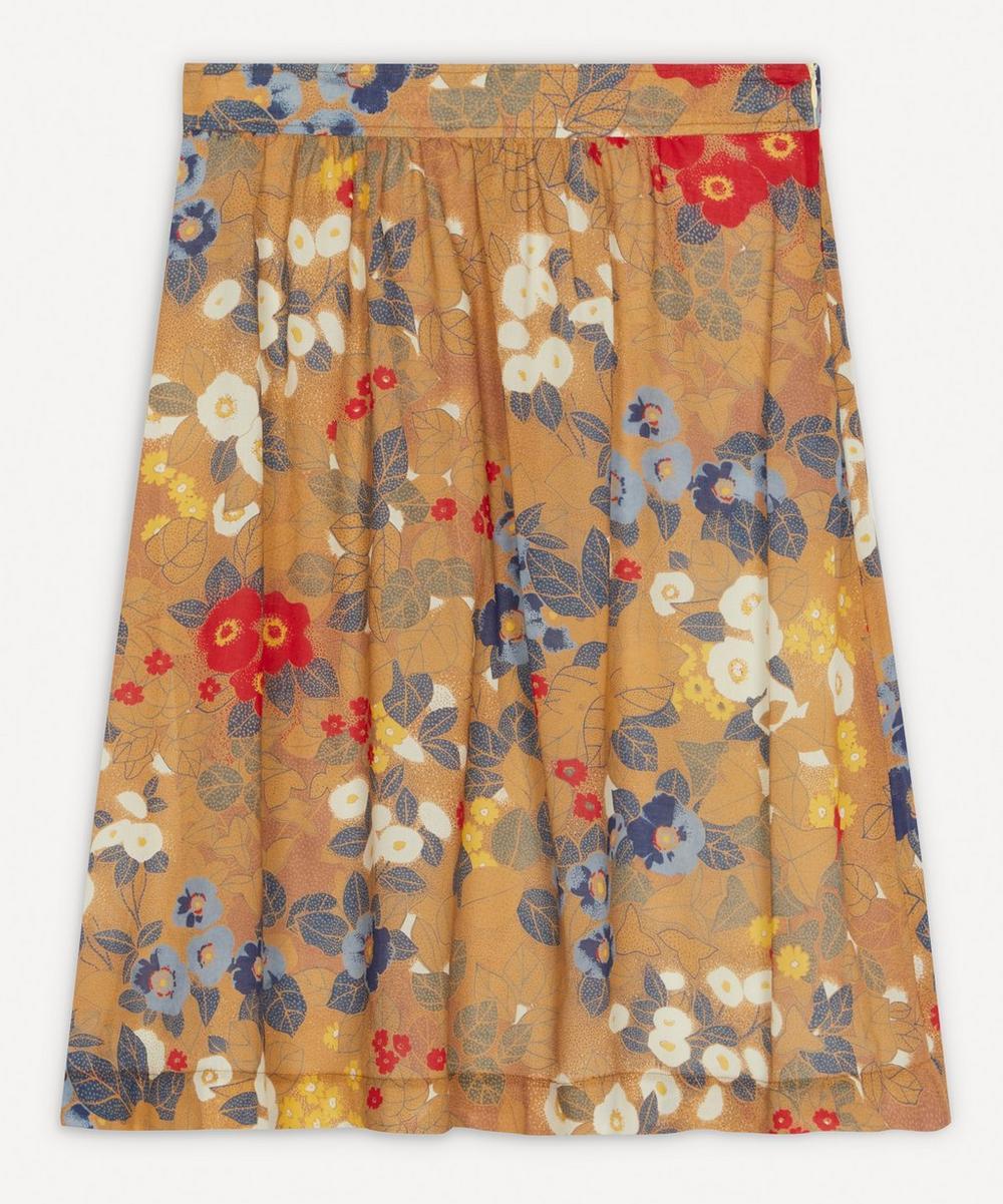 A.P.C. - Ravenna Floral Skirt